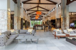 Sea Temple Port Douglas Main Foyer
