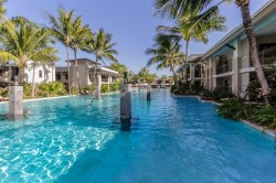 Sea Temple Port Douglas Pool